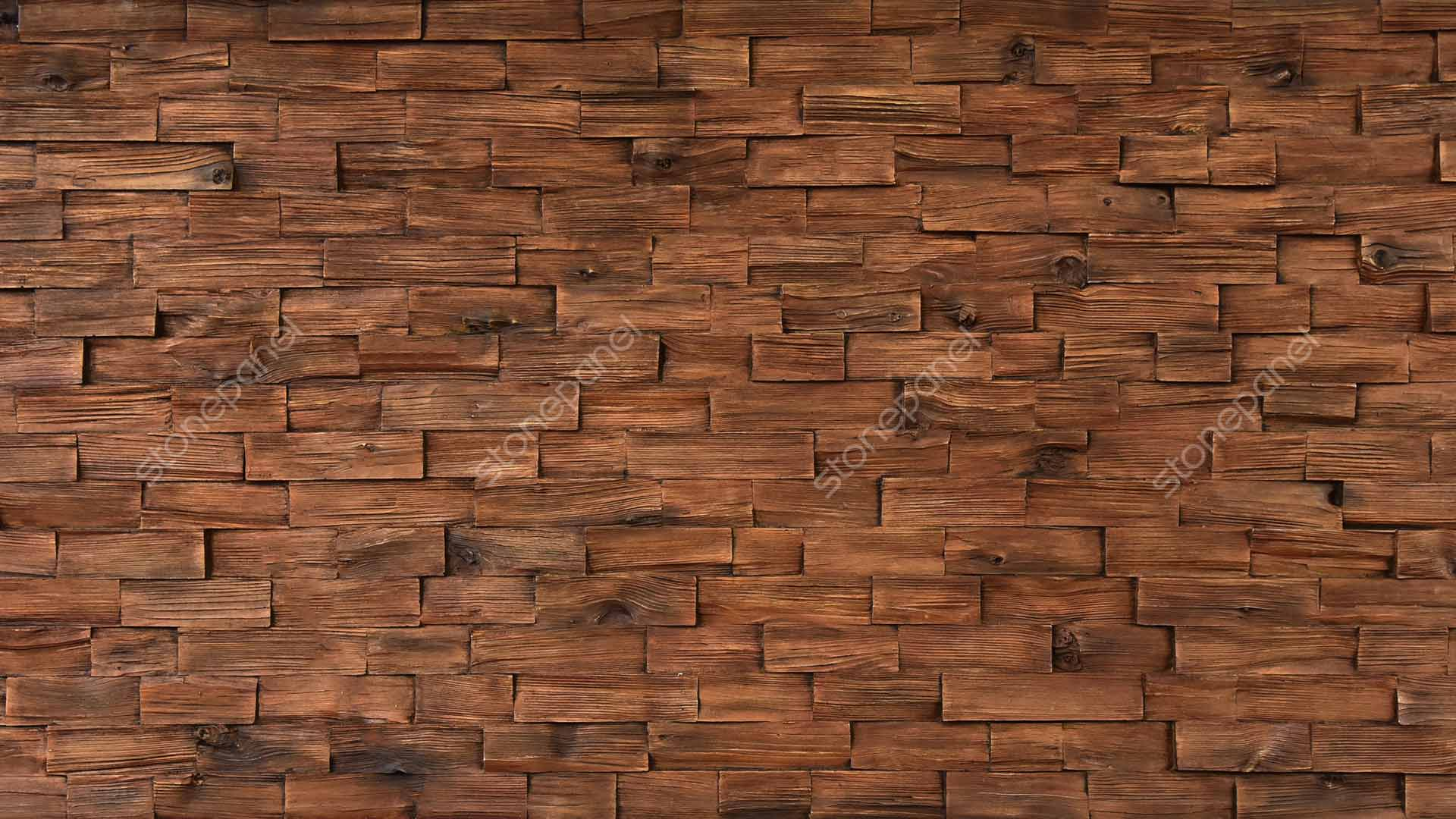 Wood / MARRON - SP/2206
